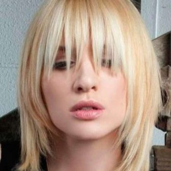 Langes Caret 97 Fotos Merkmale Eines Haarschnitts Zur