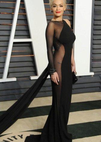 Frank-mekko-ilta Rita Ora