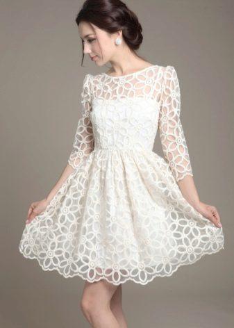Süt elbise
