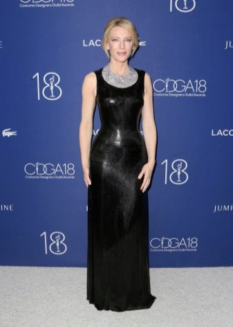 Cate Blanchett az Atelier Versace-ban