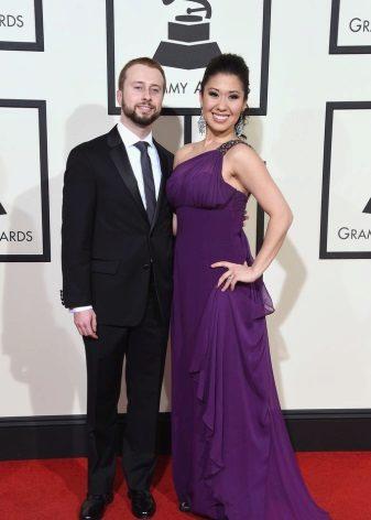 Híresség a Grammy 2016 ünnepségen