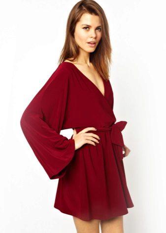 Moderne kimono voor vrouwen