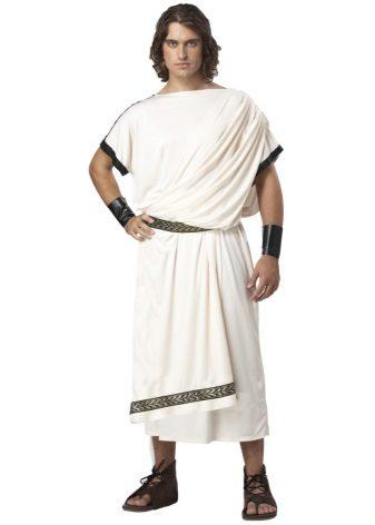 טוניקה עתיקה יוונית זכר