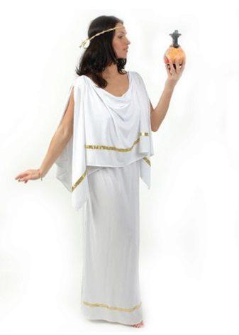 טוניקה יוונית עתיקה