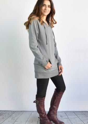 Tunika genser
