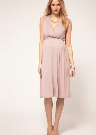 Maternity dress sundress