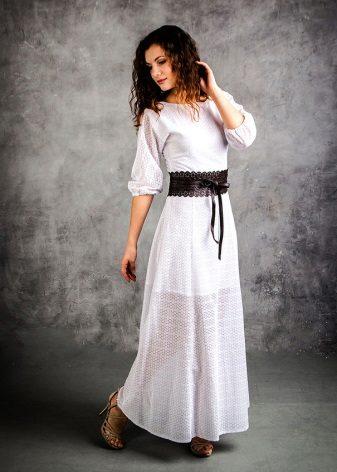 panqueca baton dress
