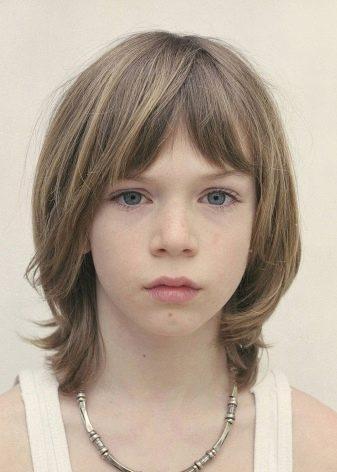 Haarschnitte Für Mädchen Von 10 Bis 13 Jahren 37 Fotos
