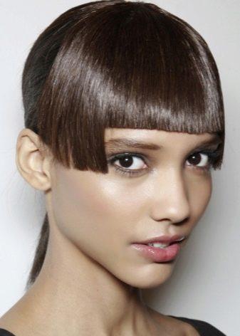 تسريحات الشعر سهلة وجميلة للفتيات في المدرسة في 5 دقائق 97 صور كيف بسرعة كبيرة لجعل تصفيفة الشعر بسيطة بيديك على مراحل أسهل خيارات المدرسة