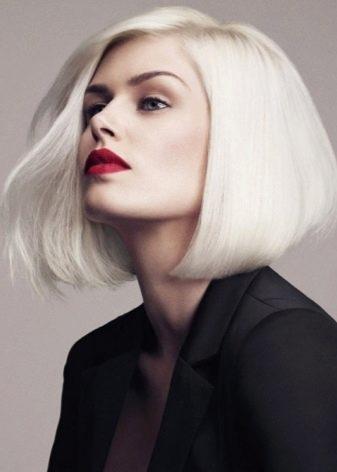Haarschnittpflege Für Mittellanges Haar 75 Fotos Merkmale