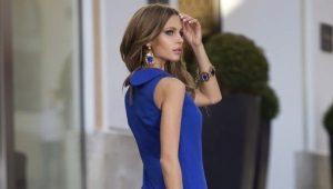 Hvordan vælger man en smuk, men billig aftenklæde?