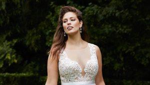 Gaun pengantin untuk penuh