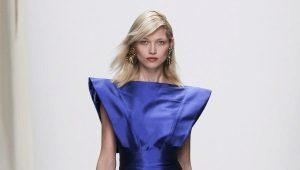 De ce sunt populare rochii de crep de chine?