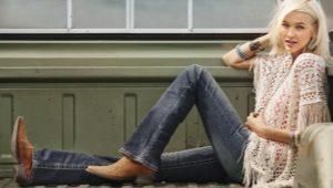 Jeans americanos: jeans da marca da América