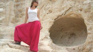Afganistanin housut
