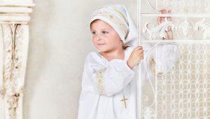 Krikšto marškinėliai mergaitėms