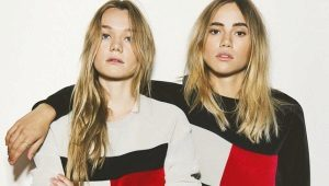 Tommy Hilfiger Puserot