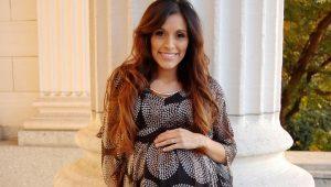 Túnicas para mulheres grávidas