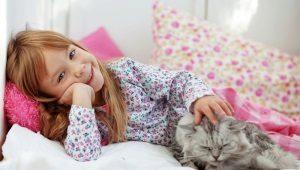 Vaikų pižama su krūva