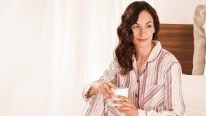 Flannel-pyjamat