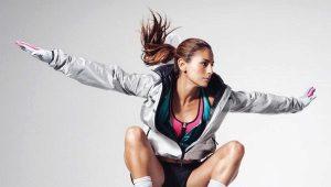 Olimpka Nike