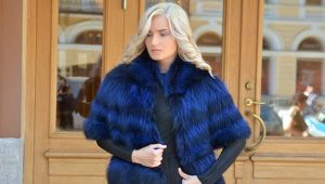 Sininen takki