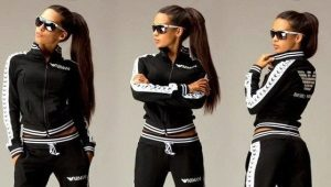 Naisten Armani-urheiluvaatteet