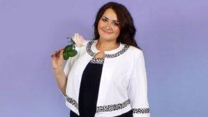 Kostum untuk wanita gemuk