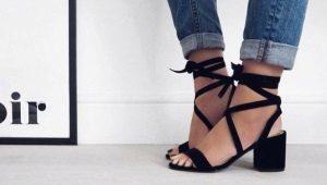 Matala korko sandaalit