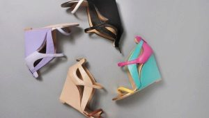 Wedge Sandals: mitä pukeutua