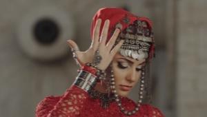 Armensk national kostume
