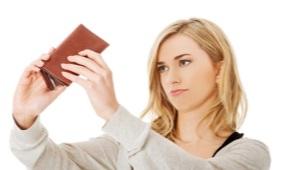 Mitä väriä feng shuin lompakossa pitäisi olla?