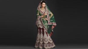 traje indiano