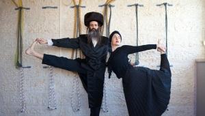 Jødernes nationale kostume