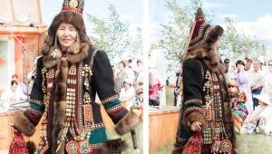 Fato nacional yakut