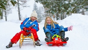 Vaikų Suomijos batai