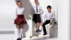 Mokykliniai batai paaugliams