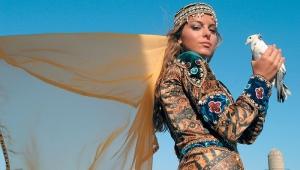 Fato nacional do Azerbaijão