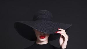 หมวกดำ