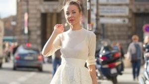 Tyylikäs vaatetustyyli naisille