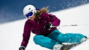 Como escolher botas de esqui?
