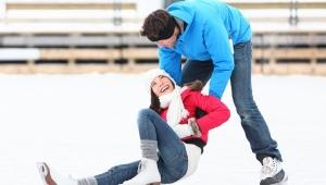 Sokken voor schaatsen