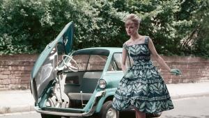 50-luvun tyyli