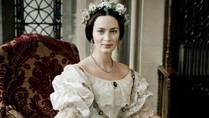 Victorian mekko tyyli