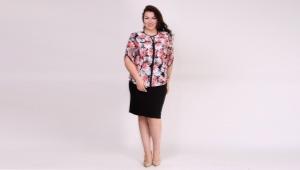 Marichi: Îmbrăcăminte Plus pentru femei de lux