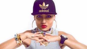 Hip-hop-vaatteet