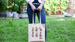 Canvas-laukku