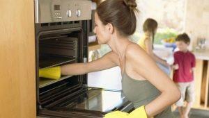 Hoe de keuken te reinigen van vet?