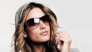 Como escolher óculos para um rosto quadrado?