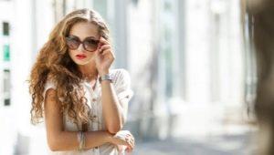 Hoe kies je een bril in de vorm van het gezicht voor vrouwen?